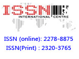 ISSN